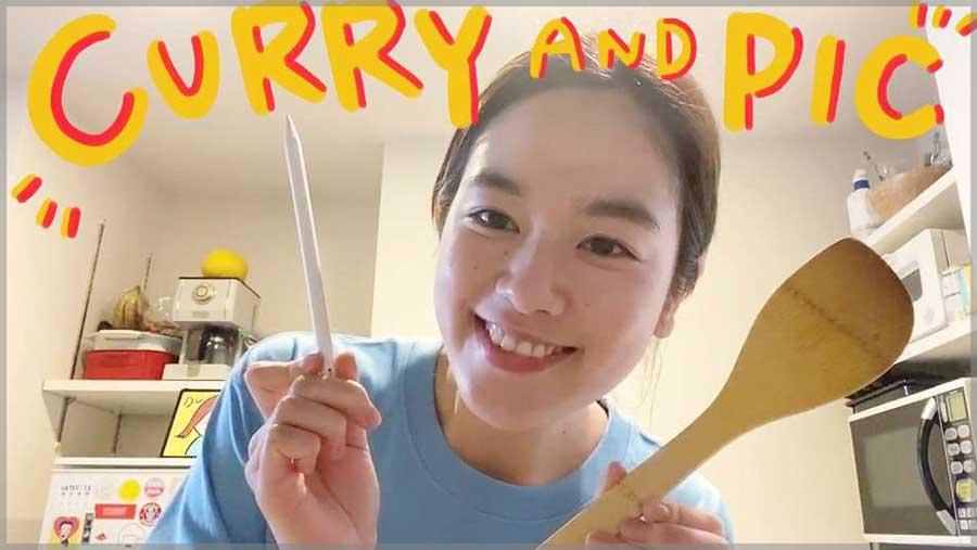 筧美和子YouTube